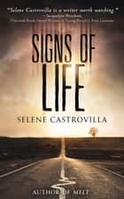Signs of Life - Book 2 in the Rough Romance Trilogy ebook by