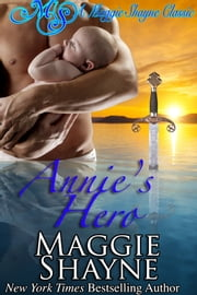 Annie's Hero ebook by Maggie Shayne