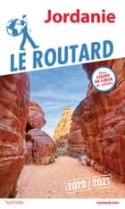 Guide du Routard Jordanie 2019/20 ebook by Collectif