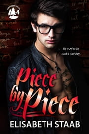 Piece by Piece ebook by Elisabeth Staab