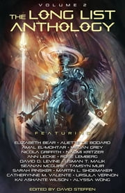 The Long List Anthology Volume 2 - More Stories From the Hugo Award Nomination List ebook by