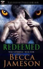 Redeemed ebook by Becca Jameson
