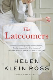 The Latecomers ebook by Helen Klein Ross