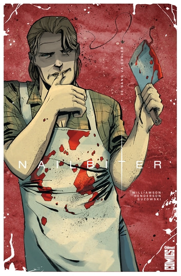 Nailbiter - Tome 01 - Le sang va couler ebook by Joshua Williamson,Mike Henderson
