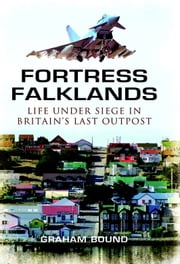 Fortress Falklands ebook by Graham Bound