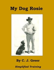 My Dog Rosie ebook by Bruce Menzies