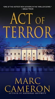 Act of Terror ebook by Marc Cameron