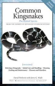 Common Kingsnakes ebook by David Perlowin