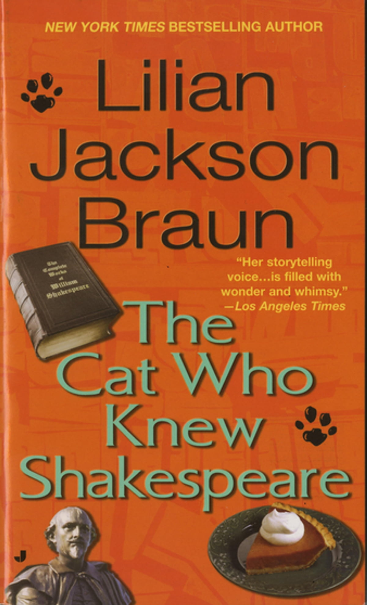 The Cat Who Knew Shakespeare EBook By Lilian Jackson Braun