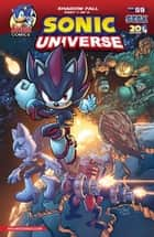 Sonic Universe #59 ebook by Ian Flynn,Jamal Peppers,Jim Amash,Matt Herms,Jack Morelli