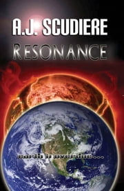 Resonance ebook by A.J. Scudiere