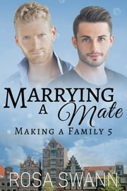 Marrying a Mate ebook by Rosa Swann