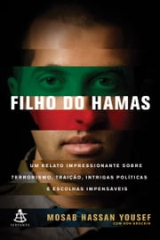 Filho do Hamas ebook by Kobo.Web.Store.Products.Fields.ContributorFieldViewModel