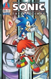 Sonic the Hedgehog #232 ebook by Ian Flynn,Ben Bates,Terry Austin