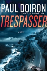 Trespasser ebook by Paul Doiron