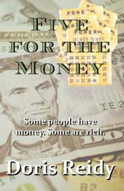 Five for the Money ebook by Doris Reidy