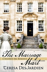 The Marriage Mart ebook by