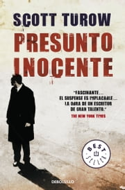 Presunto inocente ebook by Scott Turow