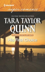 His First Choice ebook by Tara Taylor Quinn