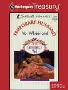 Temporary Husband ebook by Val Whisenand