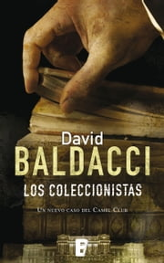 Los coleccionistas ebook by David Baldacci