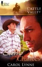Second Chances ebook by Carol Lynne