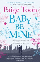Baby Be Mine ebook by Paige Toon
