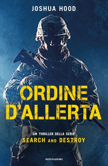 Ordine d'allerta eBook by Joshua Hood