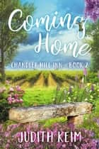 Coming Home ebook by Judith Keim