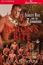 Byron's Bite ebook by Lola Newmar