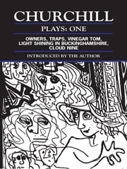 Churchill - Plays One ebook by Caryl Churchill