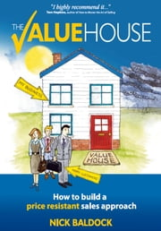 The Value House ebook by Nick Baldock