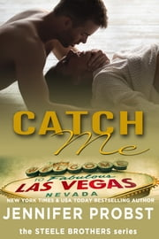 Catch Me ebook by Jennifer Probst