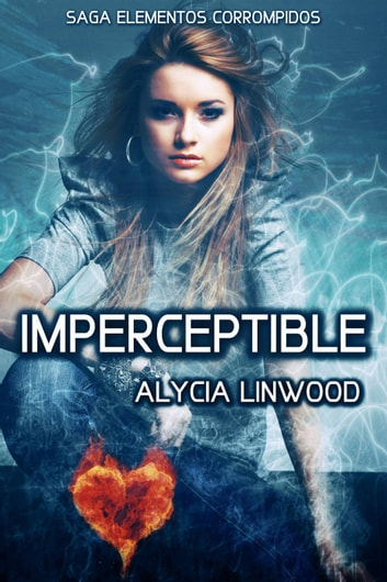 Imperceptible ebook by Alycia Linwood