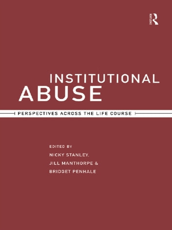 institutional abuse
