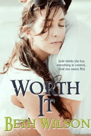 Worth It ebook by Beth Wilson