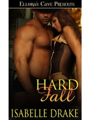 Hard Fall ebook by Isabelle Drake