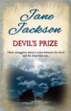 Devil's Prize ebook by Jane Jackson