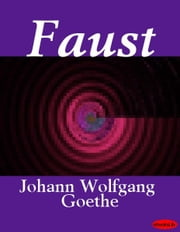 Faust ebook by Johann Wolfgang Goethe