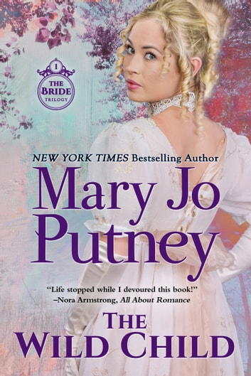 The Wild Child ebook by Mary Jo Putney