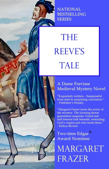 The Reeve's Tale ebook by Margaret Frazer