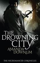 The Drowning City eBook by Amanda Downum