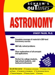 Schaum's Outline of Astronomy ebook by Palen, Stacey
