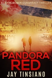 Pandora Red ebook by Jay Tinsiano