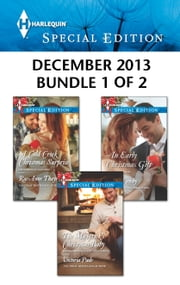 Harlequin Special Edition December 2013 - Bundle 1 of 2 - An Anthology ebook by RaeAnne Thayne, Victoria Pade, Susan Crosby