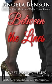 Between the Lines ebook by Angela Benson