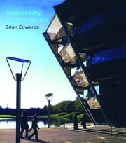 University Architecture ebook by Brian Edwards
