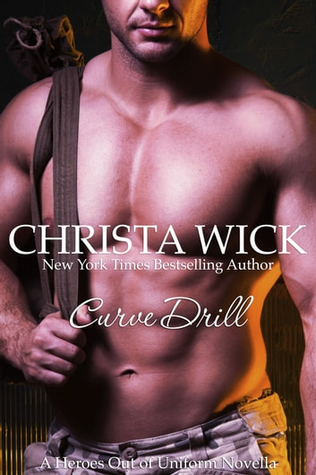 Curve Drill ebook by Christa Wick
