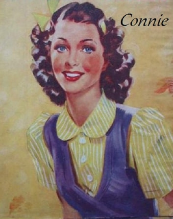 Connie ebook by julie smith