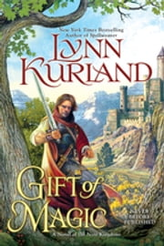 Gift of Magic ebook by Lynn Kurland